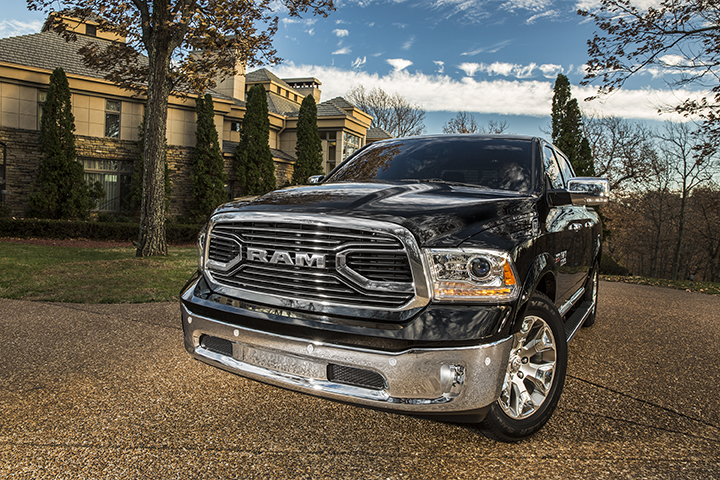 Ram Trucks looking for a new record!