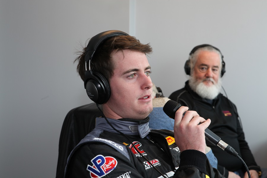 Adam Poland Racing