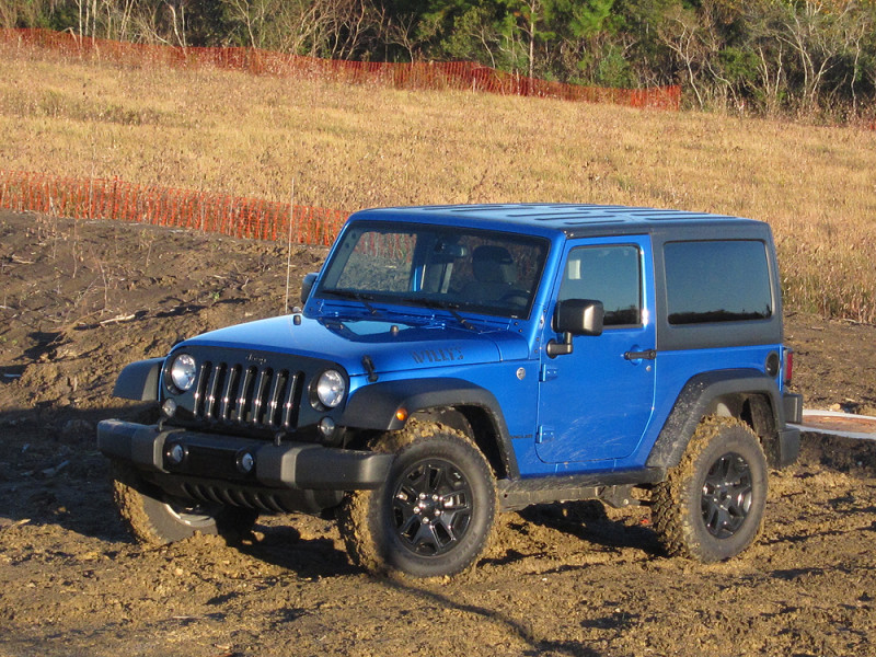 Jeep WW05