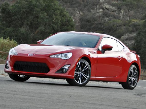 2015 scion frs. Black Bedroom Furniture Sets. Home Design Ideas