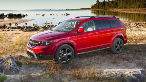 2015-Dodge-Journey-Crossroad-release-date