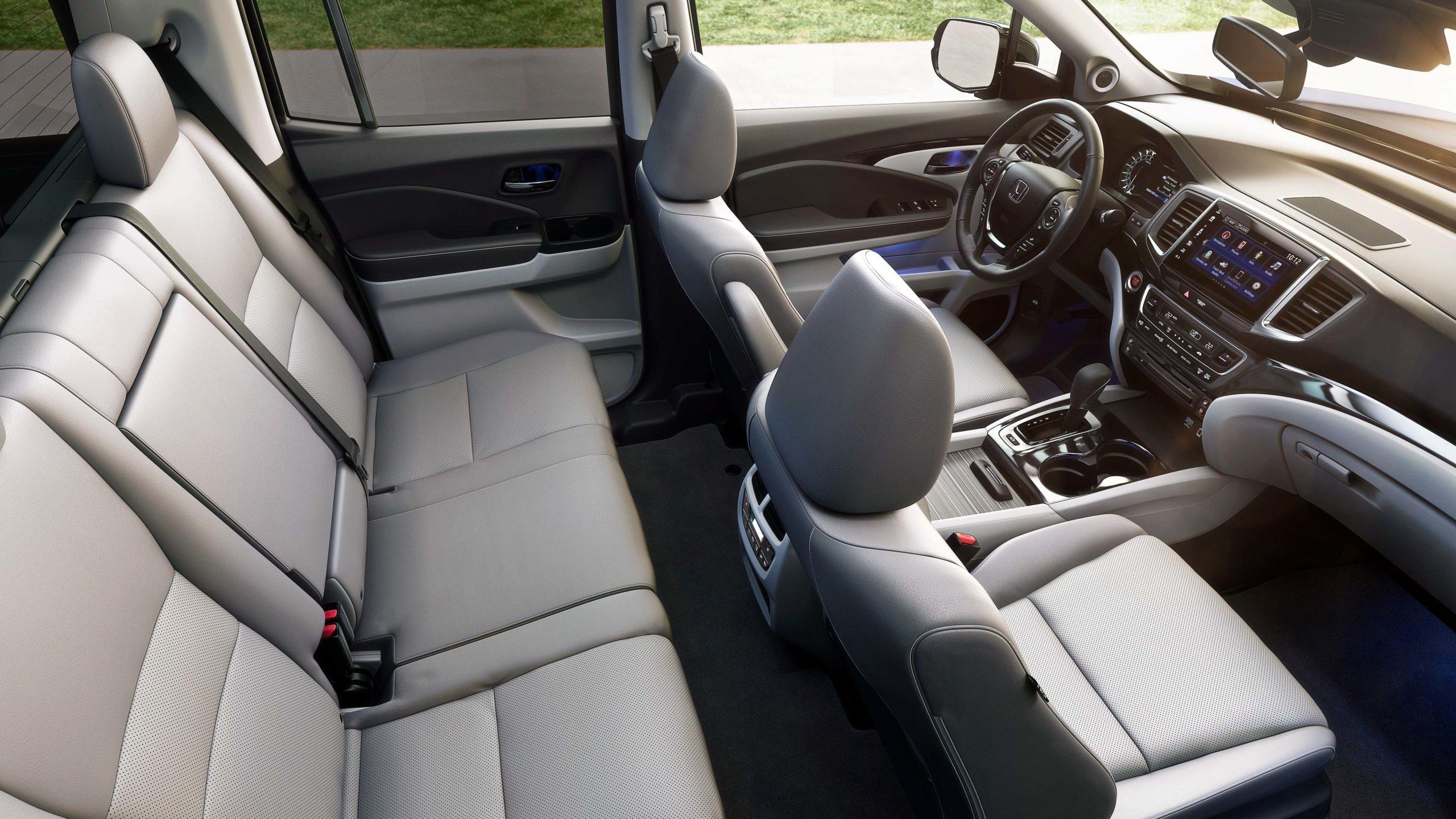Honda Pilot Towing Capacity >> Truck Scene 2017 | In Wheel Time