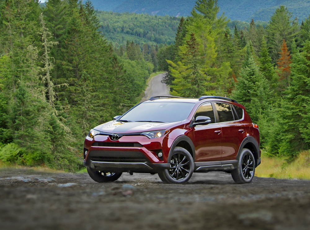 A new adventure toyota rav4 in wheel time a new adventure toyota rav4 publicscrutiny Images