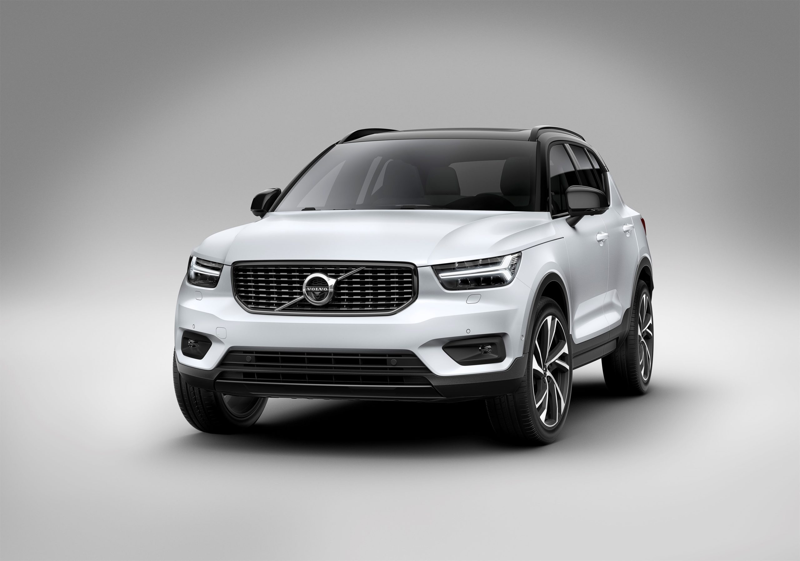 new premium and the img performance drive first volvo