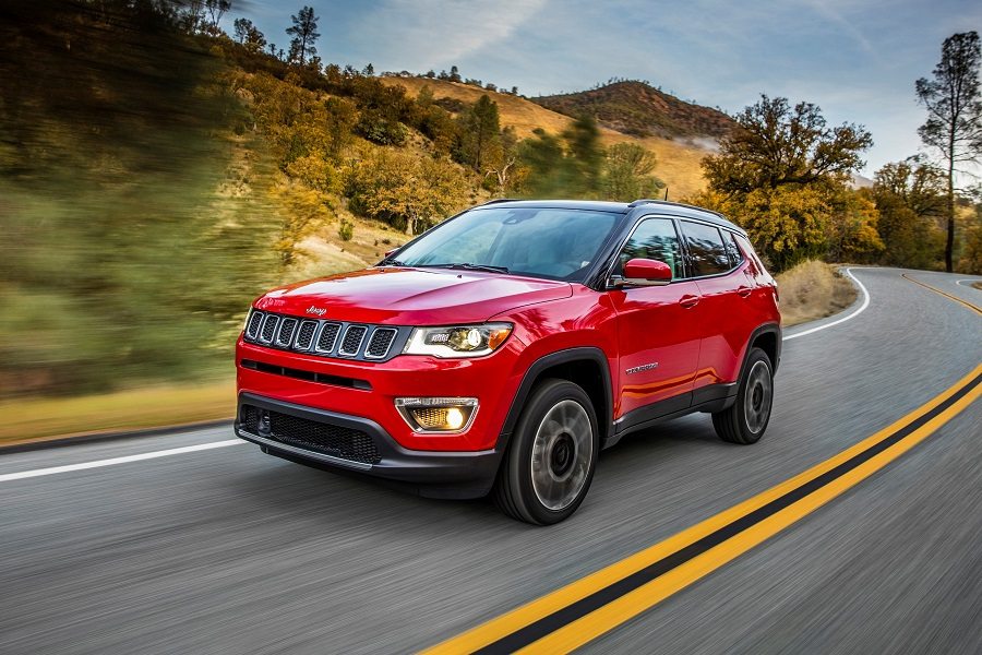 2018 jeep announcement. brilliant 2018 based on our multiple drive tests of the four compass models and  powerdrivetrain combinations offered we think it was absolutely necessary that jeep on 2018 jeep announcement