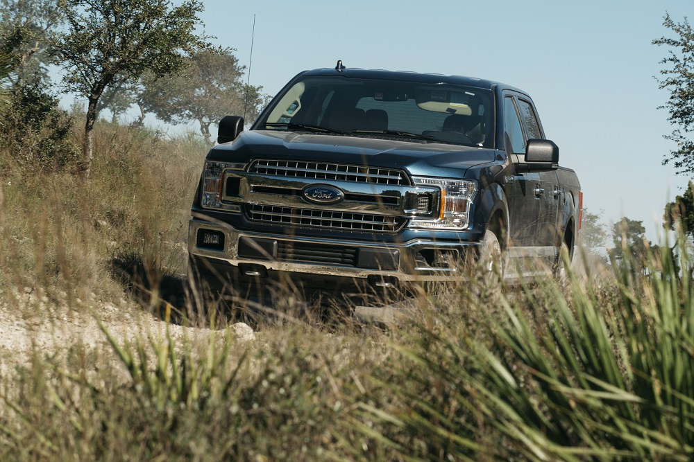 Texas Auto Writers Association celebrates 30 years with best Truck Rodeo ever!