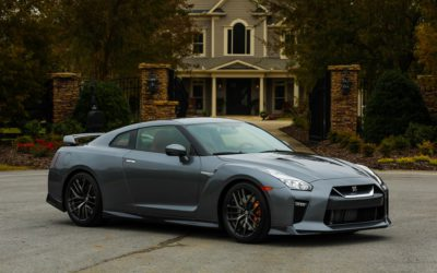 Nissan adds more affordable model to GT-R lineup!