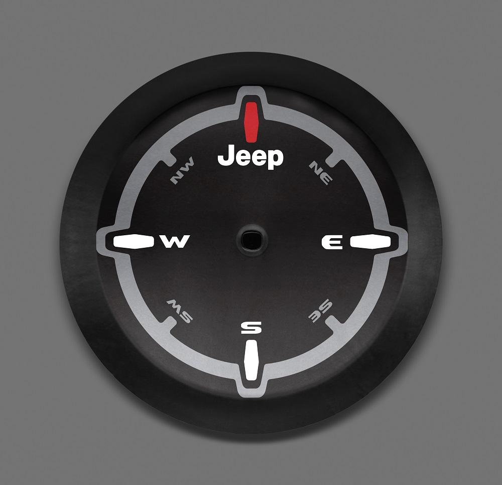 Jeep Performance Parts >> Mopar 2018 Jeep Wrangler Performance Parts At Sema In