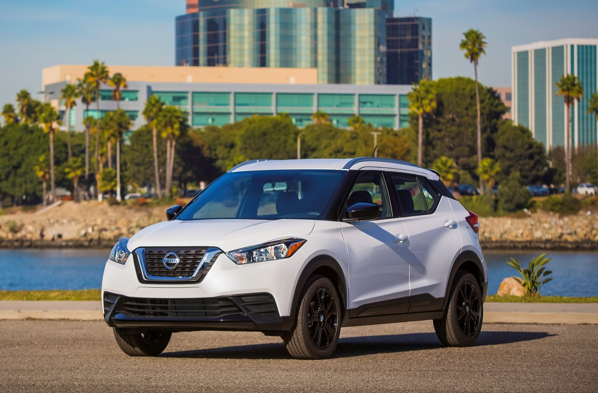 2018 Nissan Rogue Sport >> New Nissan 'Kicks' the compact crossover segment!   In Wheel Time