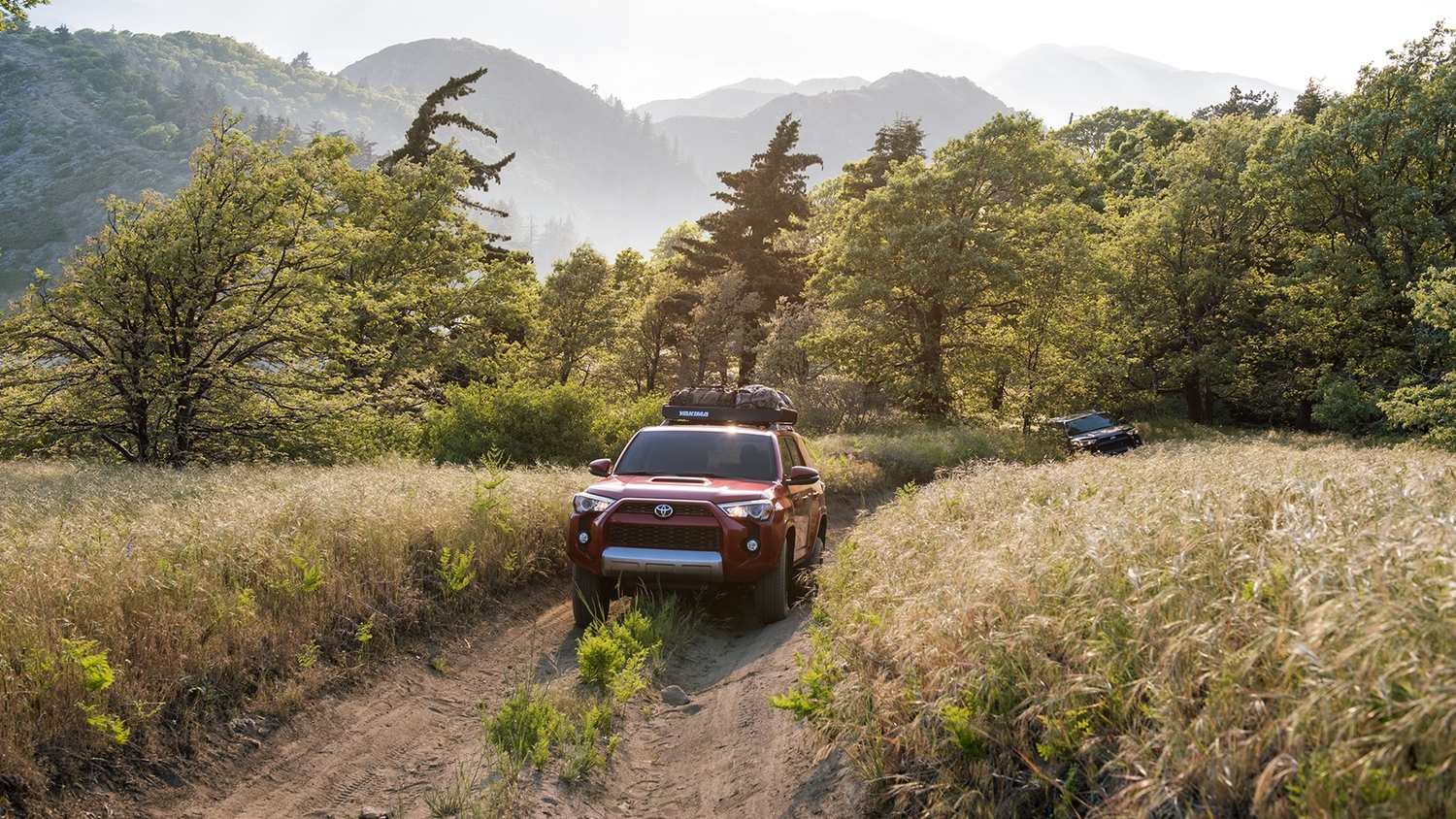 2018 Toyota 4Runner 4x4 TRD Off-Road Premium