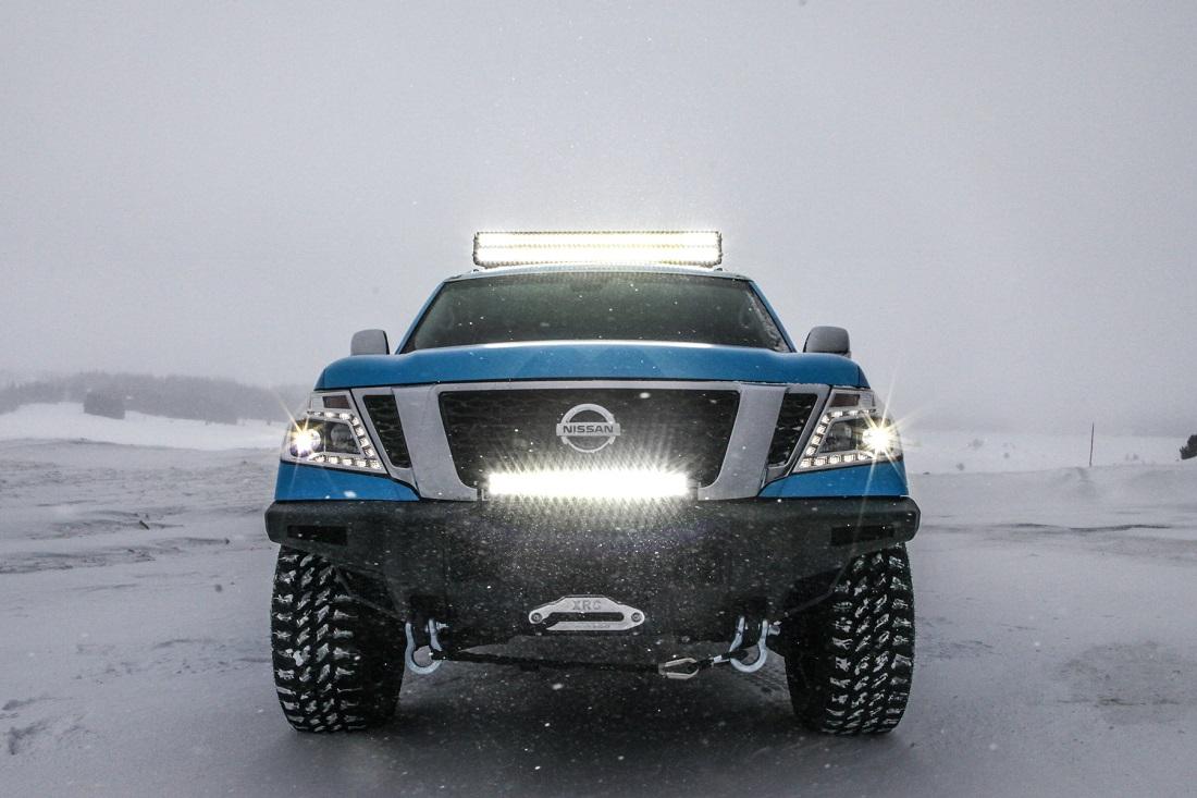 Armada Snow Patrol