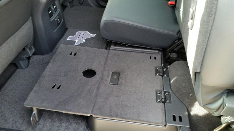 2018 Nissan Titan V8 4x4 Crew Cab Texas Edition