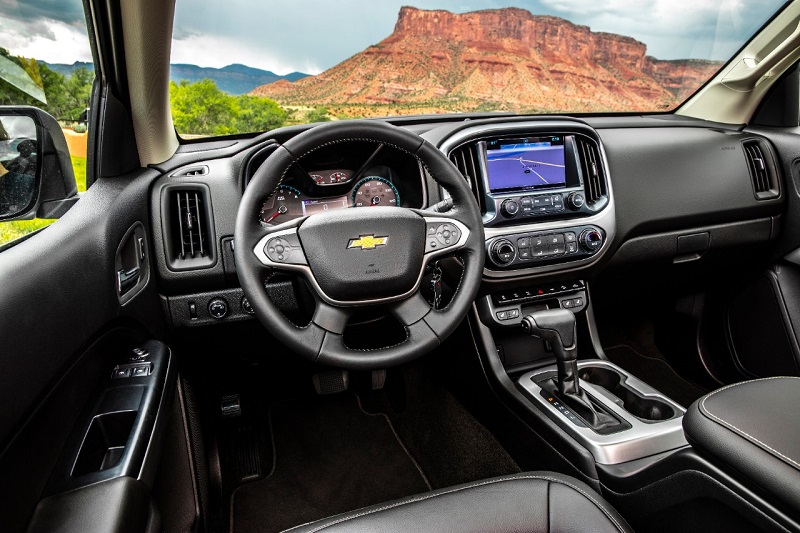 2018-Chevrolet-Colorado-ZR2
