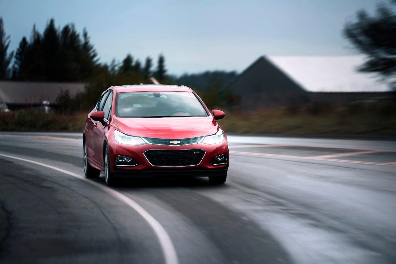 2018-Chevrolet-CruzeHatch