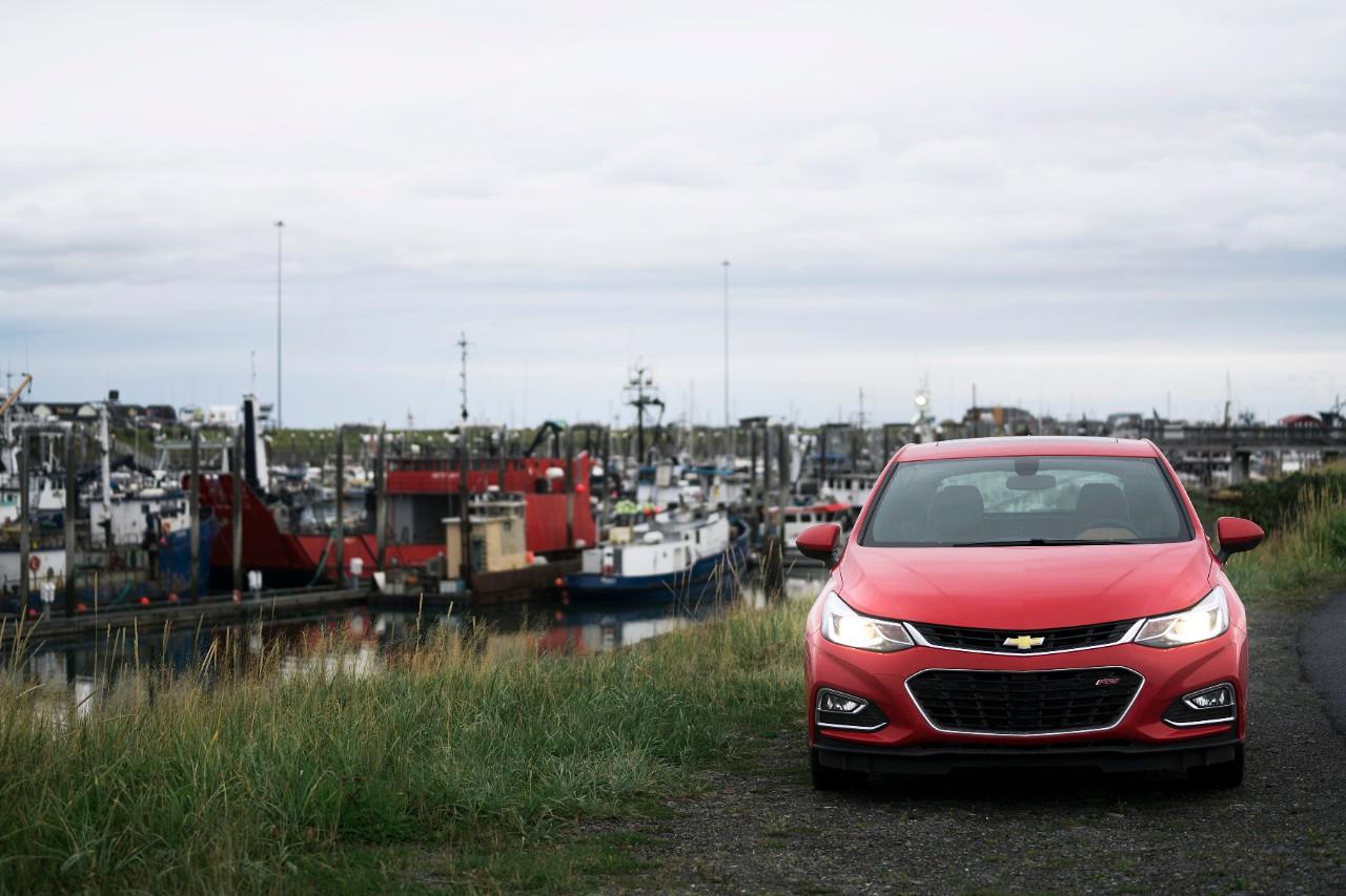 2018-Chevrolet-CruzeHatch-Diesel