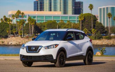 All-New 2018 Nissan Kicks compact CUV to start at $17,990