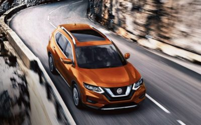 2018 Nissan Rogue SL AWD: All you need and want in a loaded CUV – well under $40,000