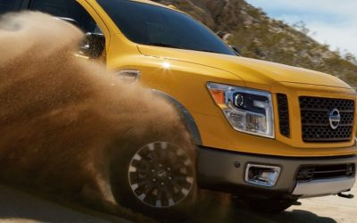 Nissan Titan XD: light duty efficient & heavy duty capable