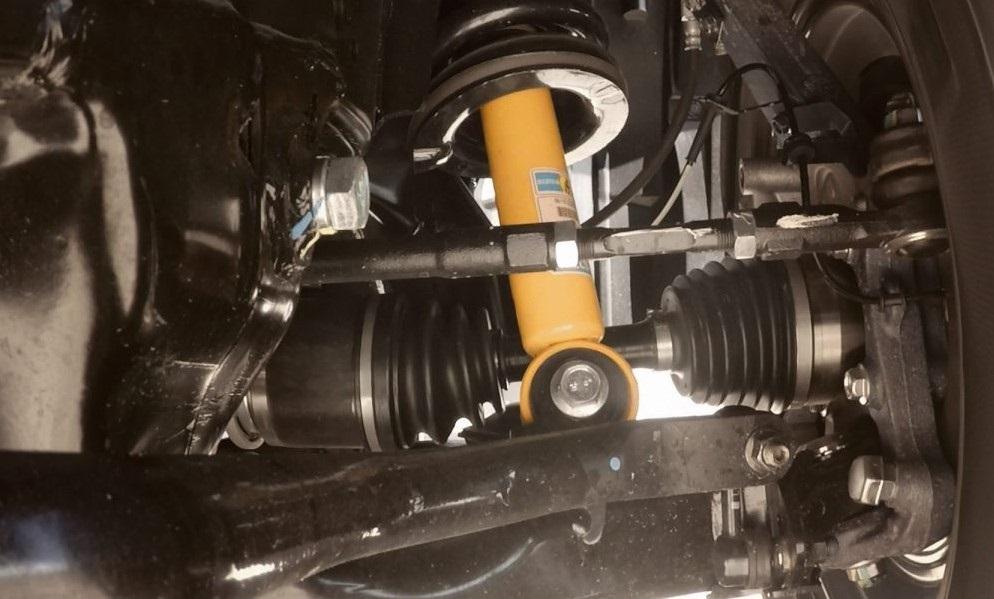 2018 Nissan Titan XD PRO-4X King Cab 4x4 V8 Turbo Diesel