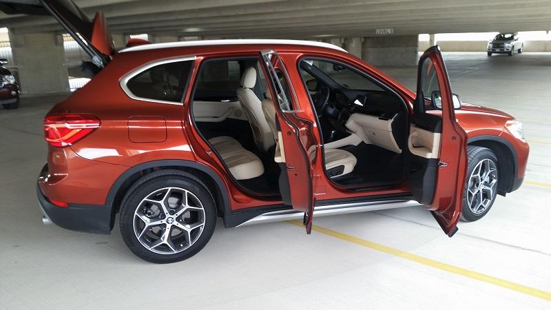 2018 BMW xDrive28i