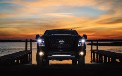 Nissan Titan to get premium audio
