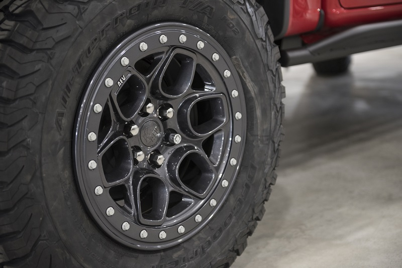Colorado Zr2 Bison From Aev Is On The Way In Wheel Time