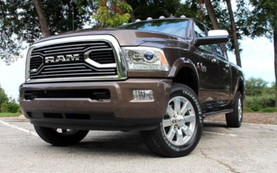 New Ram Trucks at State Fair of Texas Auto Show
