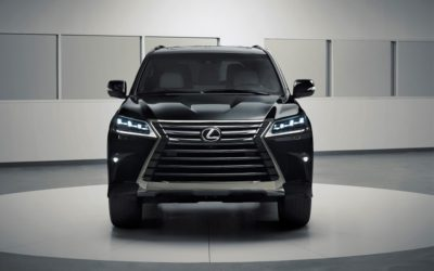 LEXUS INSPIRATION – Limited Edition