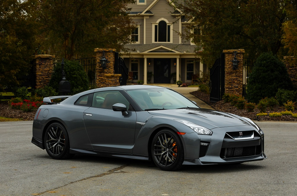 Nissan Adds More Affordable Model To Gt R Lineup In