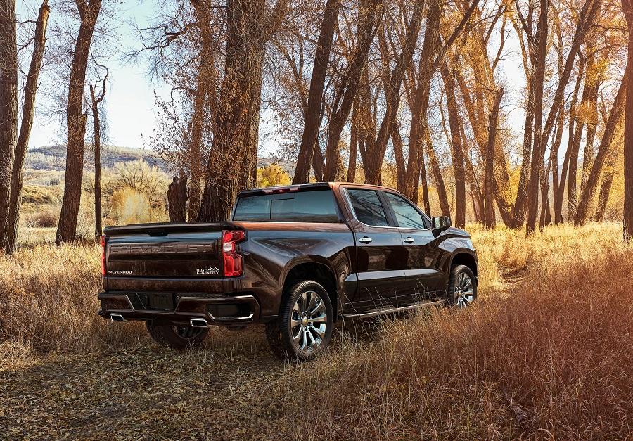 2019 Chevrolet Silverado 1500 Revealed! | In Wheel Time