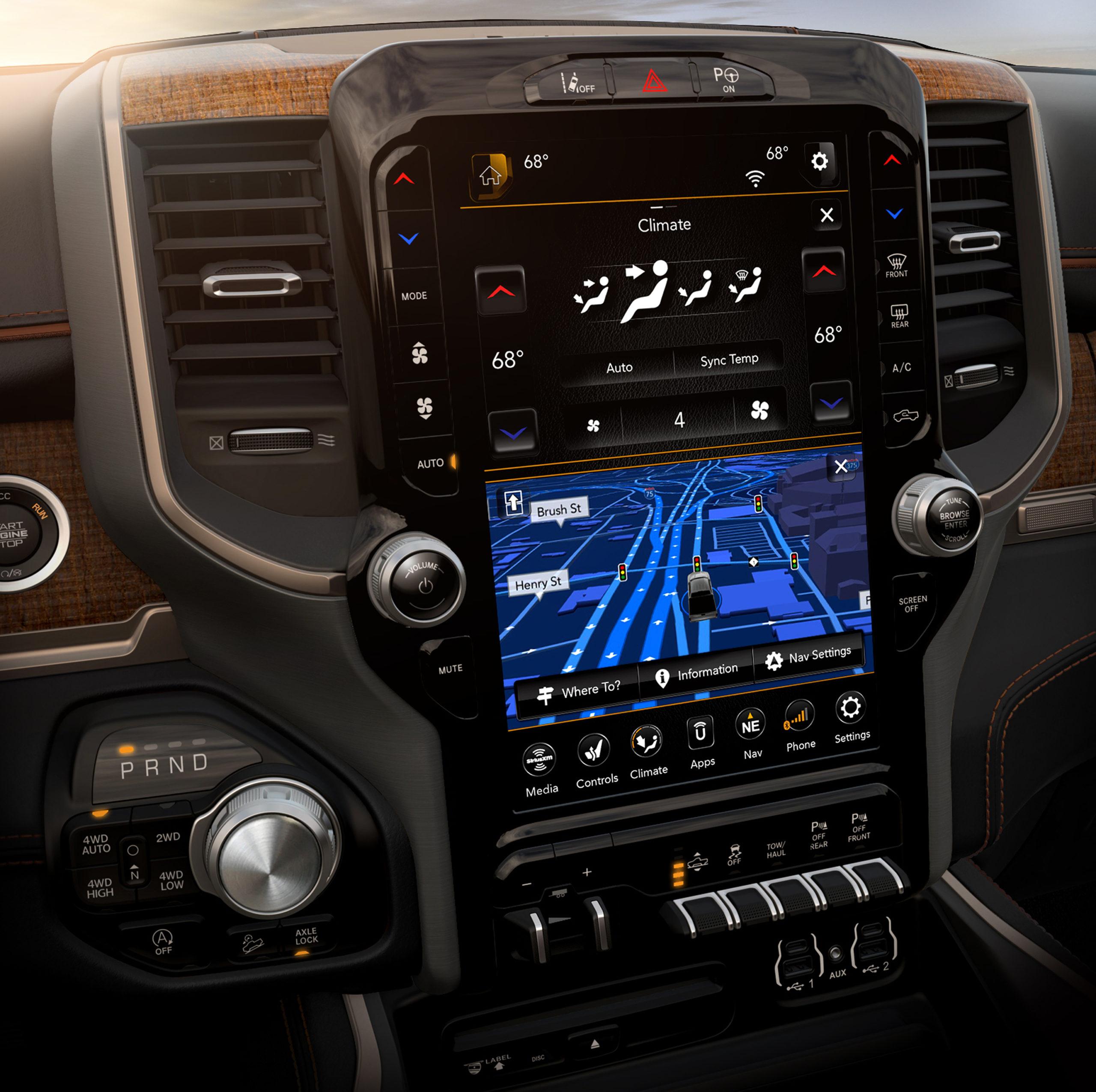 All-new 2019 Ram 1500 Lone Star Launches at Dallas Auto ...