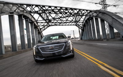 Cadillac Style is Luxe Love