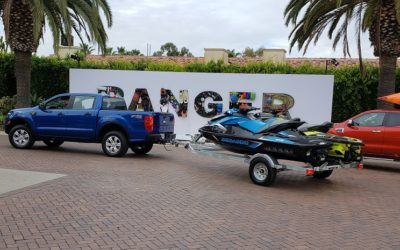 2019 Ford Ranger boldly steps into the mid-size truck segment