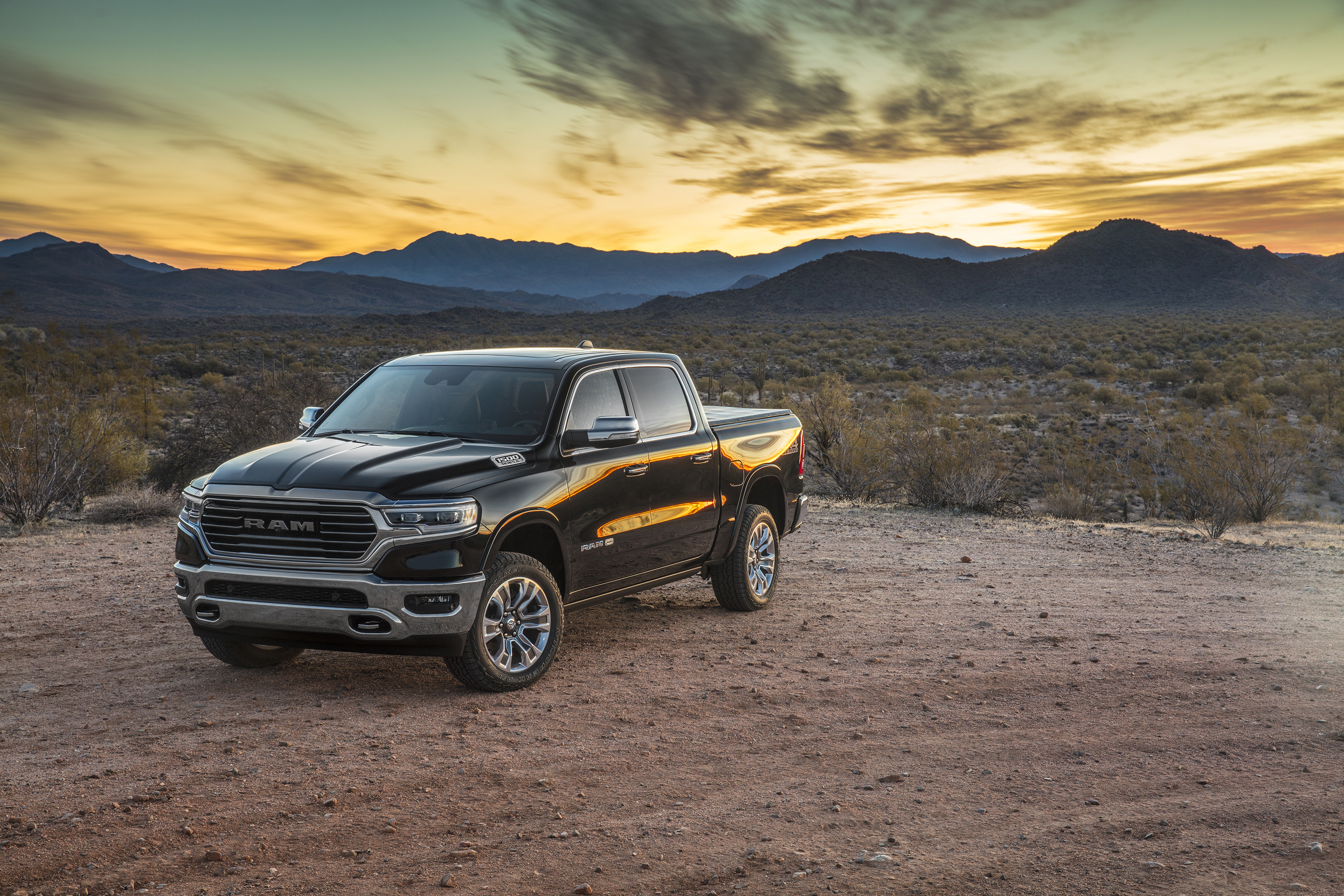 2019 Ram 1500 Truck of Texas