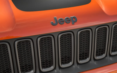 Size Matters – Jeep Renegade