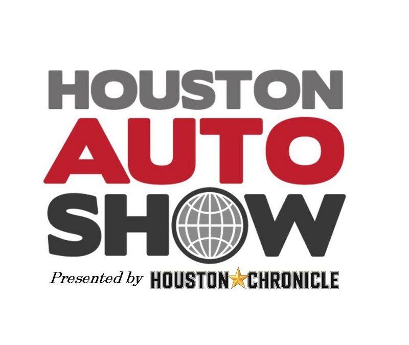 Houston Auto Show – Wednesday through Sunday at NRG Center…