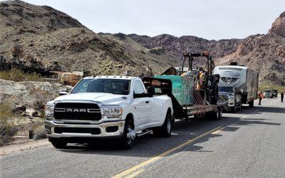 2019 Ram HD trucks – work'n and play'n