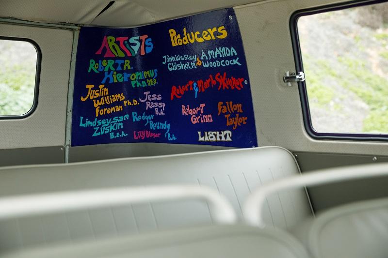 VW Lite Bus