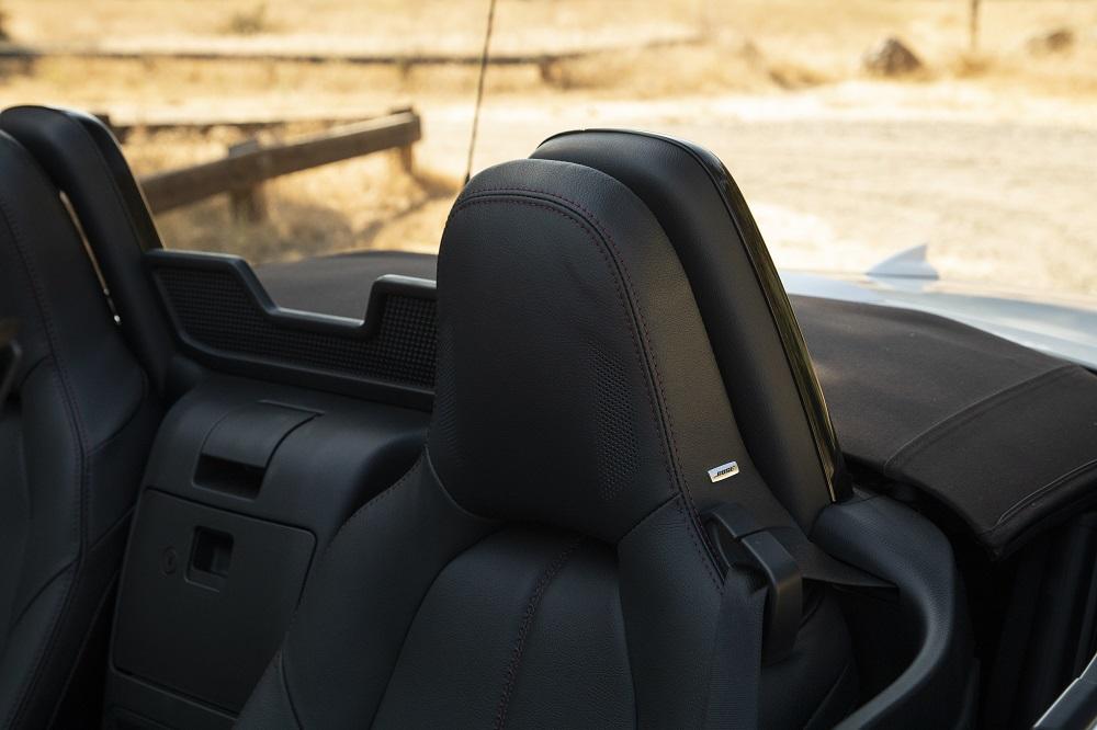 2019 Mazda Miata MX-5