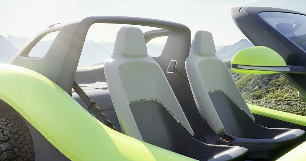 VW id Buggy