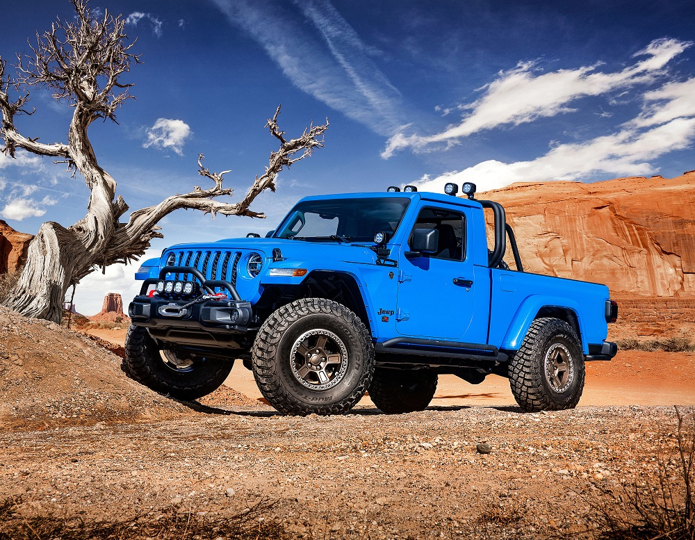 2019 Jeep Moab concepts - J6
