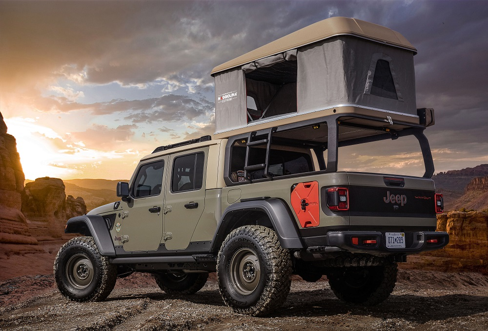 2019 Jeep Moab concepts - Wayout