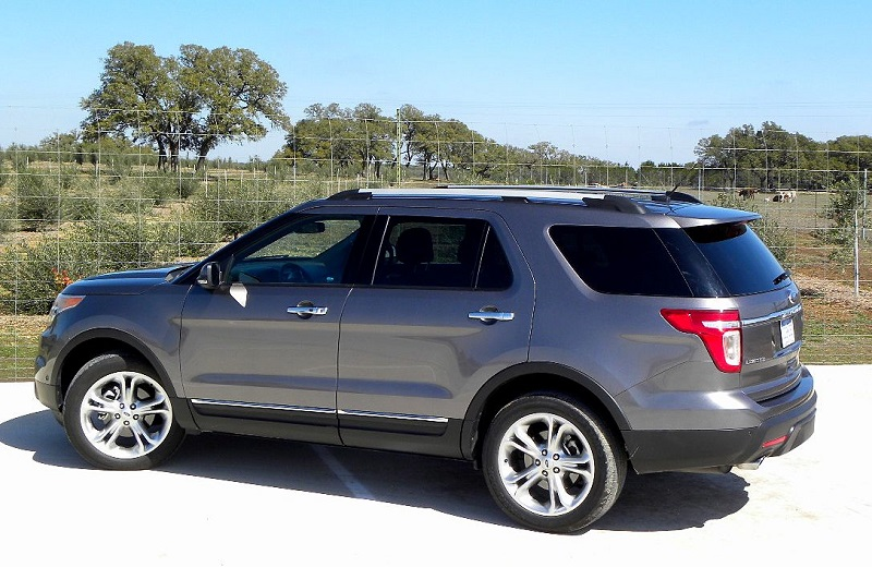 Ford Explorer Recall 2017 >> Urgent Safety Recall 2011 2017 Ford Explorer Suspension