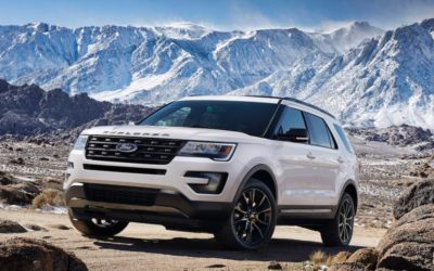 URGENT Safety Recall – 2011-2017 Ford Explorer suspension defect