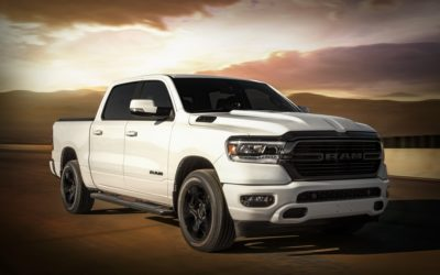Ram adds new packages, options and colors for 2020 half-ton and HD trucks
