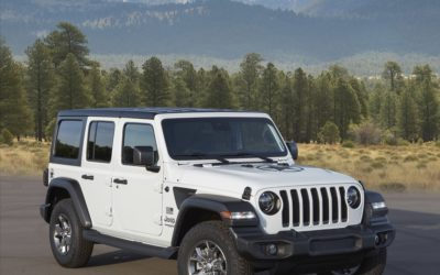 Jeep returns Willys and adds Black & Tan editions to Wrangler for 2020