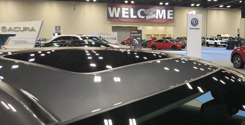San Antonio Auto and Truck Show runs through this weekend