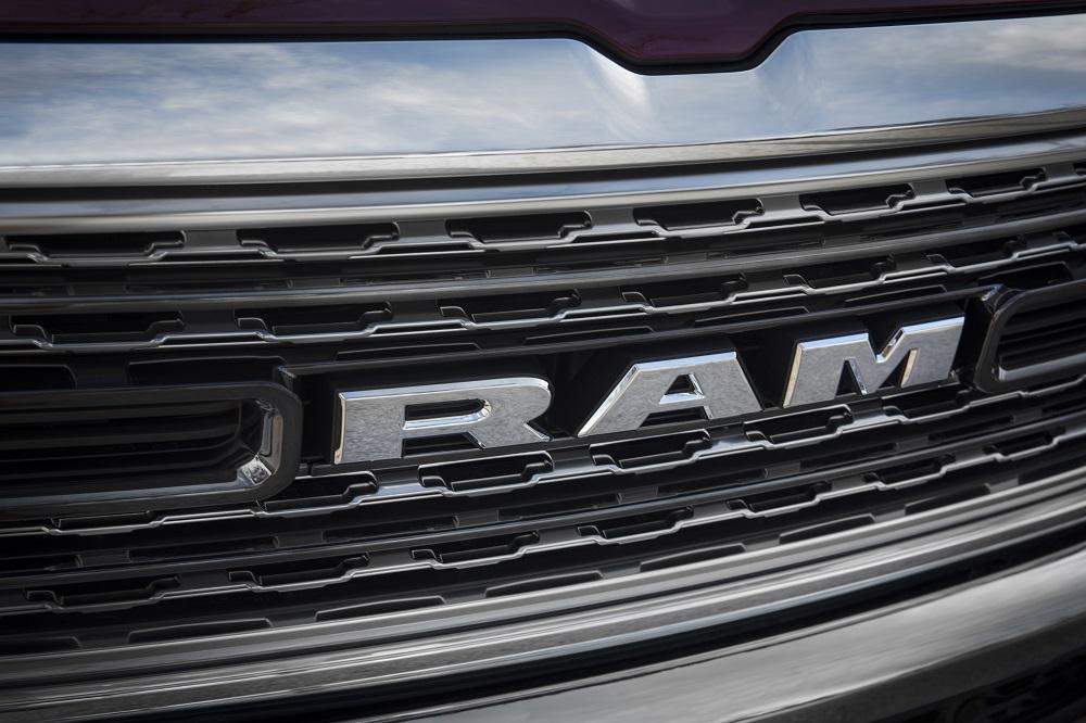 RAM Best Truck Brand for 2020 says U.S. News & World Report
