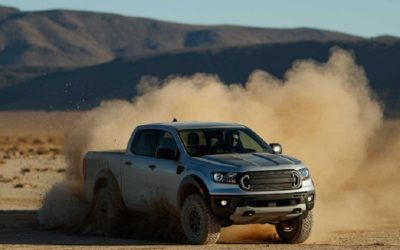 2020 RTR Ford Ranger performance model is now available