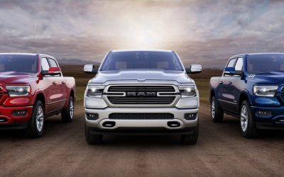 New Laramie Southwest Edition joins 2020 Ram 1500 lineup